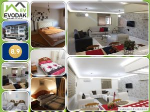 Medical Patient Temporary Furnished Housing in Ankara Çankaya